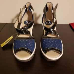 Fly London Sandals - NEW